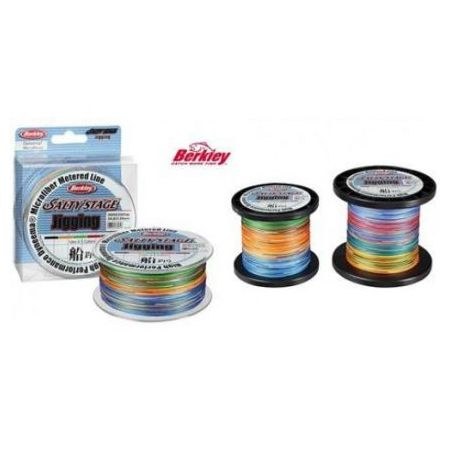 Berkley Salty Stage Jigging 30Lb 0,25mm 300m cijena, akcija