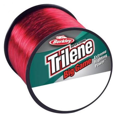 BERKLEY TRILENE BG RED Cijena