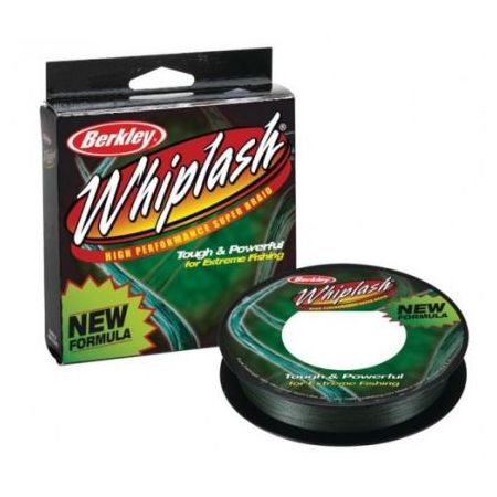 Berkley Whiplash Green 0,06mm 110m Cijena
