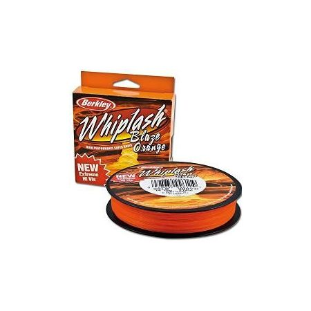Berkley Whiplash Orange 0,06mm 110m cijena, akcija
