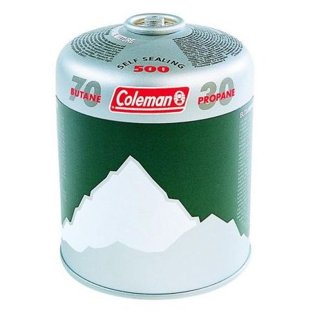 COLEMAN CARTRIDGE C 500 Price