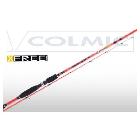 COLMIC ORANGE BOAT-XF Cijena