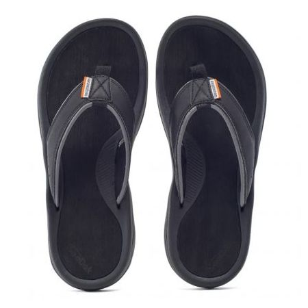 GRUNDENS DECK BOSS SANDAL BLACK Price