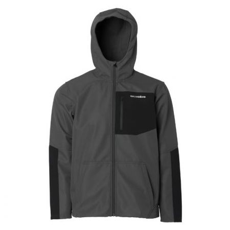 GRUNDENS FLEECE JACKET ANCHOR Price