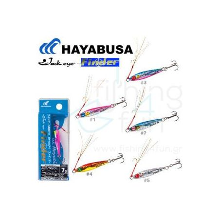 HAYABUSA FINDER FS414 Cijena