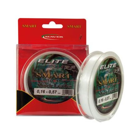 MAVER SHOCK LEADER 0,20-0,57mm cijena, akcija