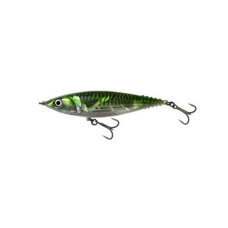 SAVAGE GEAR 3D MACK STICK 130mm 50g 02-Green Mackerel Cijena