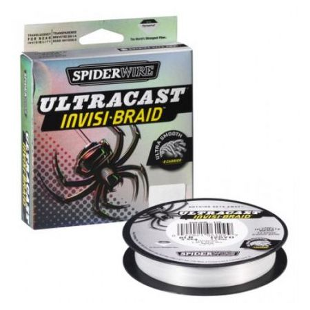 Spiderwire Ultracast Invisi-Braid 0,14mm 270m Upredenica cijena, akcija