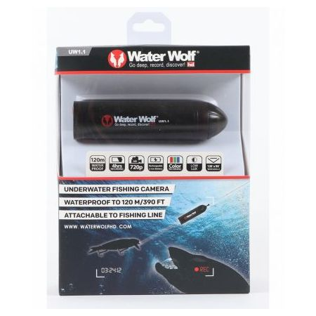 WATERWOLF UV CAMERA 1,1KIT cijena, akcija